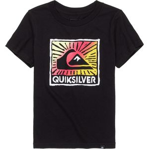 Quiksilver Under The Sun T-Shirt - Little Boys'