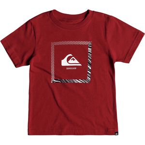 Quiksilver Beat The Heat T-Shirt - Little Boys'