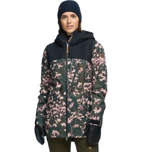 Roxy Stated Insulated Jacket - Women's