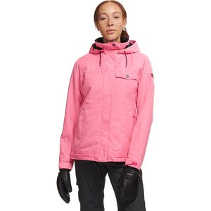 Roxy Billie Hooded Insulated Jacket - Women's