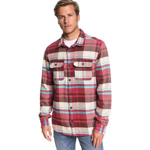 Quiksilver Howe Waters Shirt - Men's