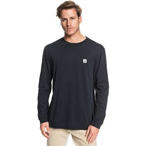 Quiksilver In The Middle Long-Sleeve Shirt - Men's