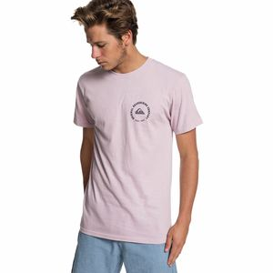Quiksilver The Alluring St T-Shirt - Men's