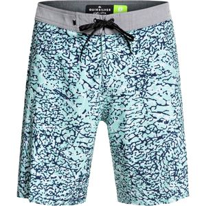 Quiksilver Highline Voodoo 19in Board Short - Men's