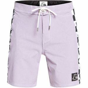 Quiksilver Highline Checker Arch 18in Board Short - Men's