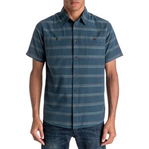 Quiksilver Waterman St Vincent Shirt - Men's