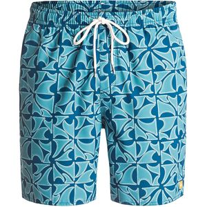 Quiksilver Waterman Fintastica Swim Trunk - Men's