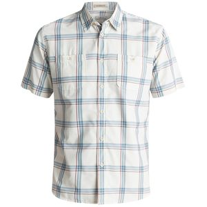 Quiksilver Waterman Island Job Button-Down Shirt - Men's