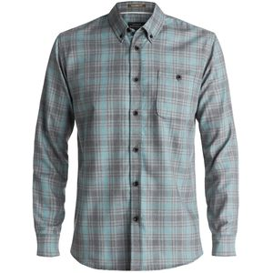 Quiksilver Waterman Cortez Straight  Shirt - Men's