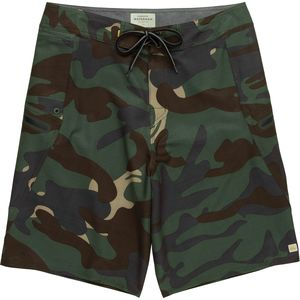 Quiksilver Waterman Paddler Board Short - Men's