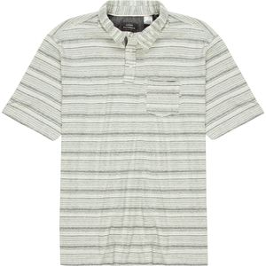 Quiksilver Waterman Sand Dollar Short-Sleeve Polo - Men's