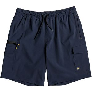 Quiksilver Waterman Explorer Short - Men's