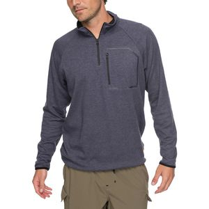 Quiksilver Waterman Tech Long-Sleeve Shirt - Men's
