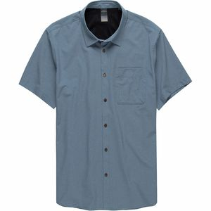 Quiksilver Waterman Tech Tides Shirt - Men's