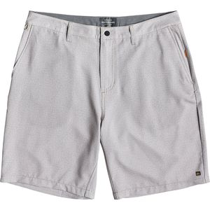 Quiksilver Waterman Backwater Amphibian 20in Short - Men's