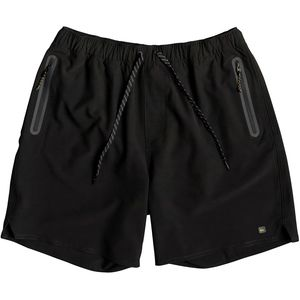 Quiksilver Waterman Lockdown 18 Short - Men's