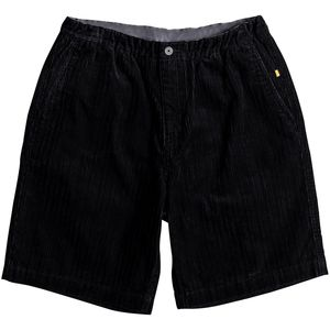 Quiksilver Waterman Walking Cord Short - Men's