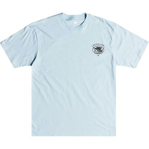 Quiksilver Waterman It Was A Good Day T-Shirt - Men's