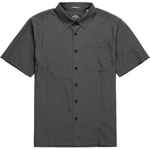Quiksilver Waterman Cane Island Shirt - Men's