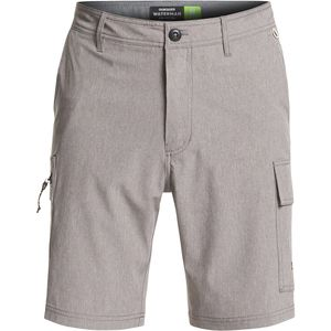 Quiksilver Waterman Skipper Amphibian 20in Short - Men's