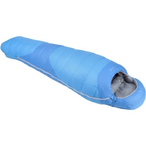 Rab Ascent 700 Sleeping Bag: 17 Degree Down