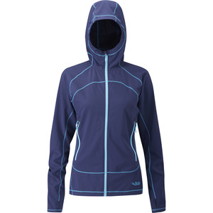 Rab Lunar Hooded Jacket - Women's