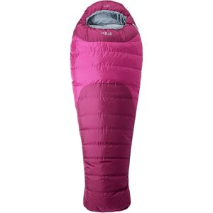 Rab Summit 600 Sleeping Bag: 31 Degree Down - Women's