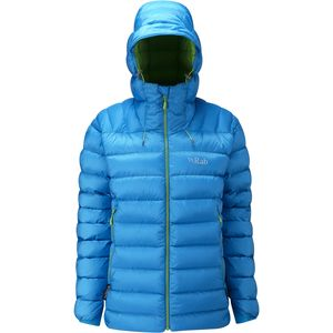 Rab Electron Down Jacket - Women's