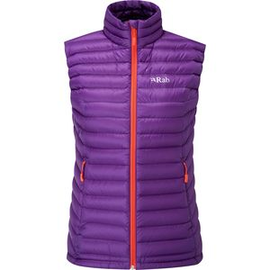 Rab Microlight Down Vest - Women's