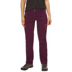 Rab Sawtooth Softshell Pant - Women's