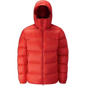 Red Men's Down Jackets | Backcountry.com