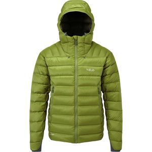 Rab Electron Down Jacket - Men's