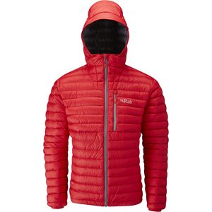 Rab Microlight Alpine Down Jacket - Men's