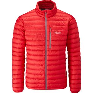 Rab Microlight Down Jacket - Men's
