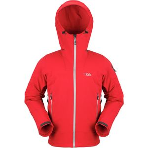 Rab Exodus Softshell Jacket - Men's