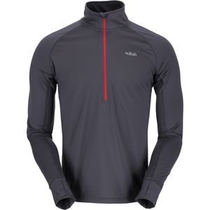 Rab Flux Pull-On Top - Men's