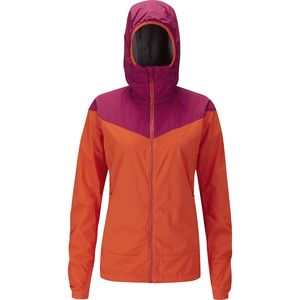 Rab Rampage Hooded Jacket - Women's