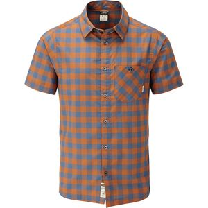Rab Maverick Shirt - Short-Sleeve - Men's