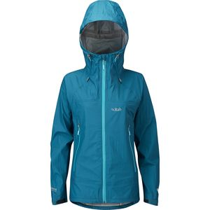 Rab Muztag Jacket - Women's
