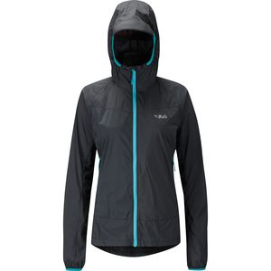 Rab Windveil Hooded Jacket - Women's