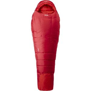 Rab Expedition 1000 Sleeping Bag: -22 Degree Down