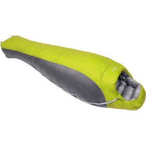 Rab Infinity 300 Sleeping Bag: 28 Degree Down