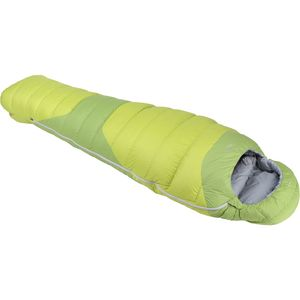 Rab Ascent 500 Sleeping Bag: 24 Degree Down