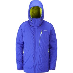 Rab Resolution Down Jacket - Men's