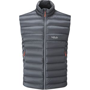Rab Electron Down Vest - Men's