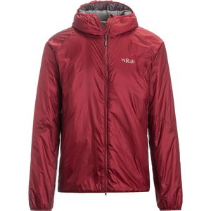 Rab Xenon-X Hooded Insulated Jacket - Men's
