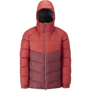 Rab Asylum Down Jacket - Men's