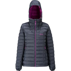 Rab Nebula Hooded Insulated Jacket - Women's