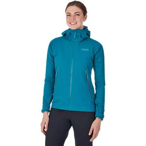 Rab Kinetic Plus Hooded Jacket - Women's