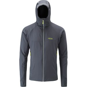 Rab Alpha Flux Jacket - Men's